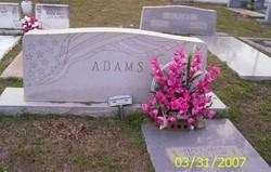 Arlin Rustin Adams