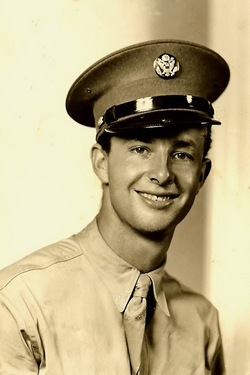 Sgt Daniel Morris Harper