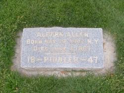 Albern Allen