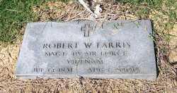 """MSgt Robert Whitley """"Bobby"""" Farris Sr."""