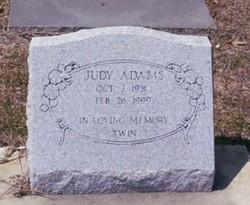 Judy Adams
