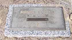 Bernice C. Clark