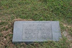 Malinda C. <I>Vaught</I> Lynn