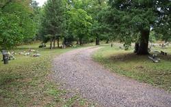 Trout Creek Cemetery