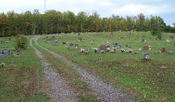 Bruce Crossing Cemetery
