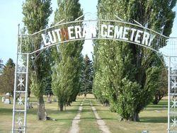 Northwood Norwegian Lutheran Cemetery
