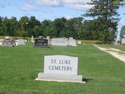 Saint Luke United Church of Christ Cemetery