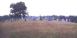 Old Frenchtown Cemetery