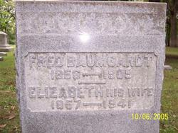 Frederick Baumgardt