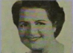 Marguerite <I>Gabour</I> Lamport