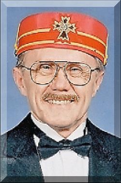 Robert Eugene Adams, Sr