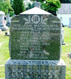 George T. Matson