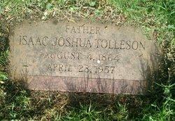 Isaac Joshua Tolleson