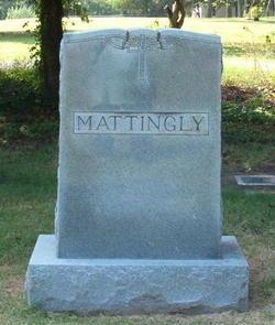Donald L Mattingly