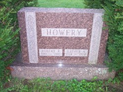 "Robert Ralph ""Bob"" Howery"