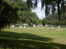 Withlacoochee Missionary Baptist Cemetery