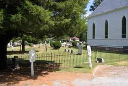 Saint Pauls Church Cemetery