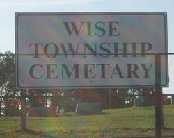 Wise Township Cemetery