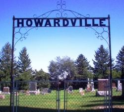 Howardville Cemetery