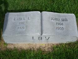 John William Lay
