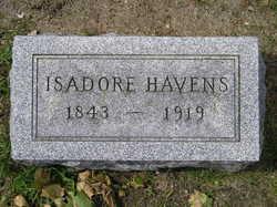 Isadore <I>Jessop</I> Havens