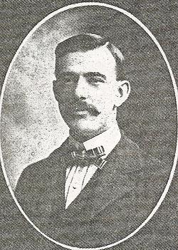 George Merritt Ammerman