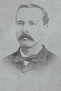 James Lester Ammerman, Sr
