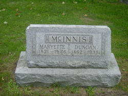 Duncan McInnis