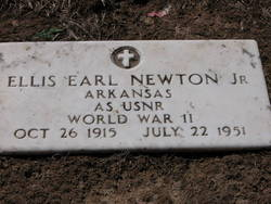 Ellis Earl Newton, Jr