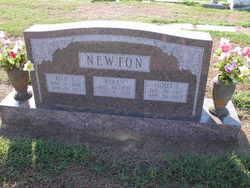 Myra I. <I>Williams</I> Newton