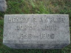 Henry S. Ambler