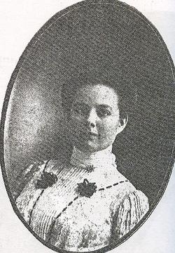 Lillian Forsythe <I>Ammerman</I> Martin