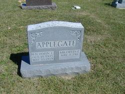 Benjamin L. Applegate