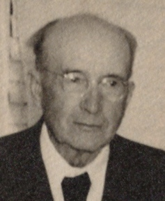 Robert Montague Coltrane