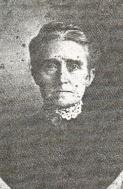 Mary Elizabeth <I>Bennett</I> Ammerman