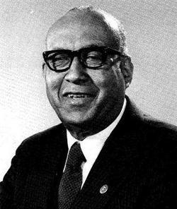 Melvin Herbert Evans