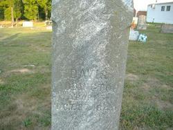 "Pvt Amos Davis ""Doc"" Addington"
