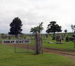 Dunlap Cemetery