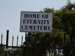 Home of Eternity Cemetery