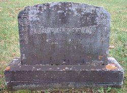 Kenneth T Bevins
