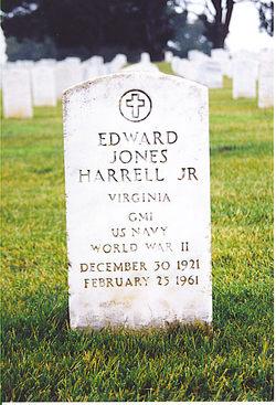 Edward Jones Harrell, Jr