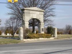 Lawnside Cemetery