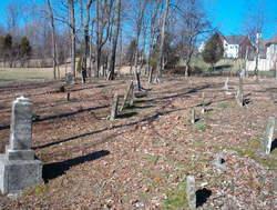 Shuck Cemetery