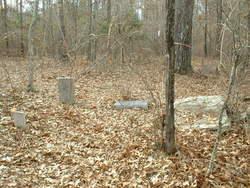 Zadock Davis Family Cemetery