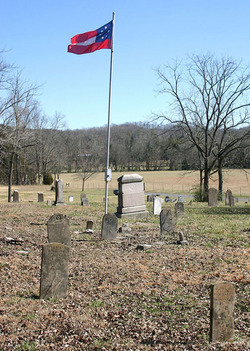 Old Goodfield Cemetery