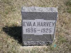 Eva Amanda <I>Castle</I> Harvey