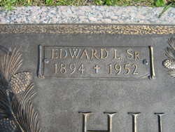 Edward L Hundley, Sr