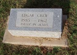 Robert Edgar Crew