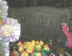 William F. McCulley