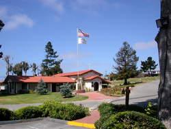 Mission Memorial Park